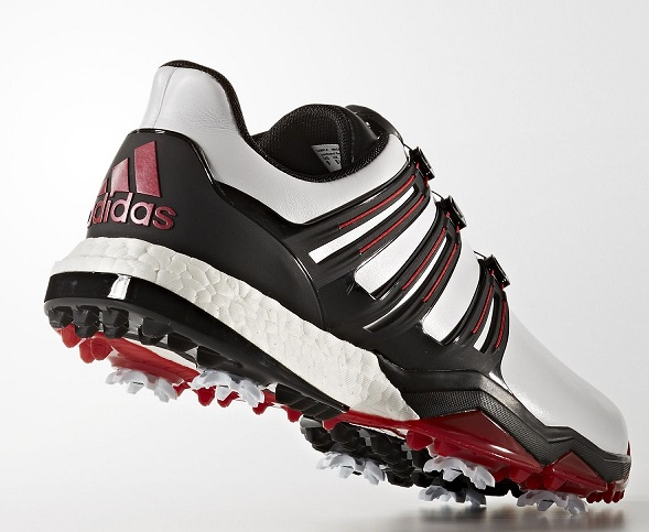 zapotos de golf adidas boost