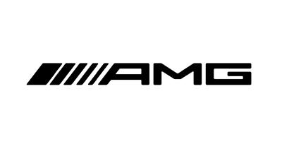 Mercedes AMG Golf
