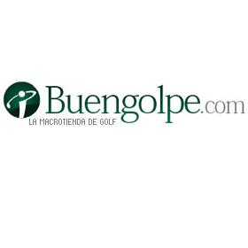 Bolsa de golf Cougar Milano Stand Bag azul