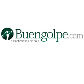 Paraguas de golf Mizuno UMB19P Negro/Blanco