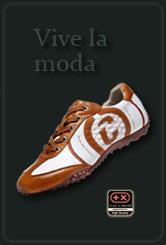 Vive la moda